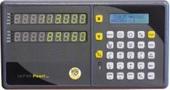 Digitální indikace řady Pearl V3 - 2 osy