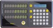 Digitální indikace řady Pearl V3 - 3 osy